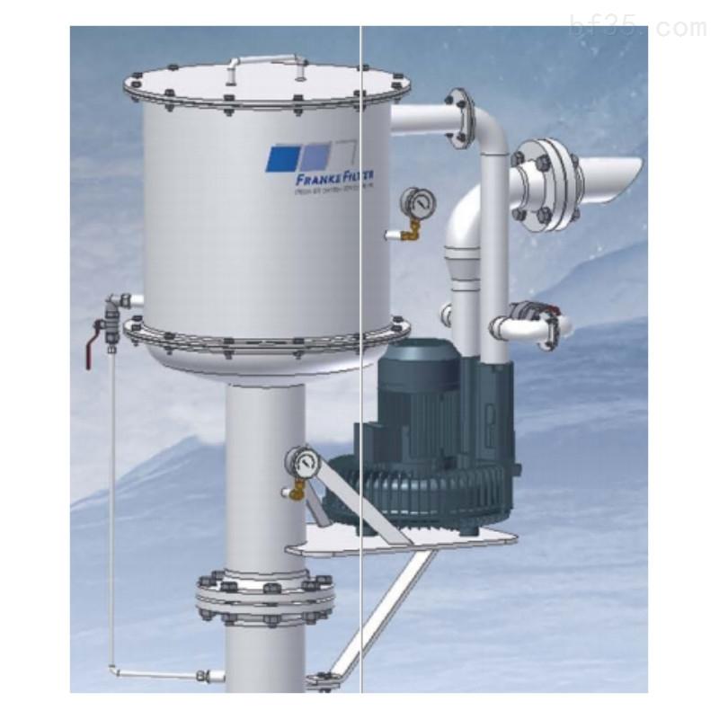 代理franke filter分离器FF2-011滤芯