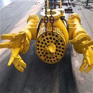 挖掘机液压潜渣泵 淄博生产商
