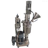 光伏材料纳米硅粉研磨分散机