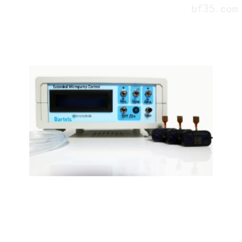 代理微泵评估套装-大连力迪流体