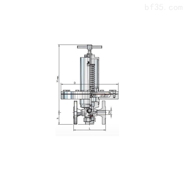 应用于发酵系统的德国Niezgodka阀门