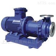 州泉 CQB32-20-125型不锈钢耐腐蚀泵
