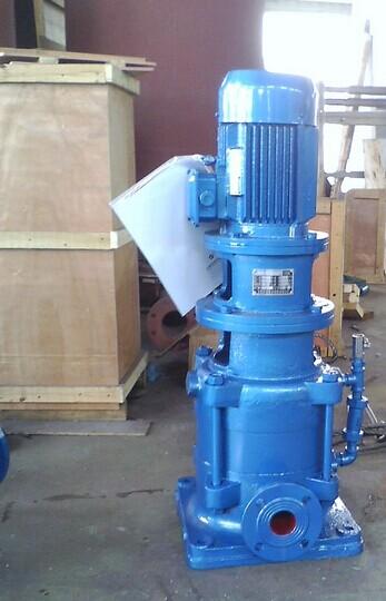 dl型立式多级离心泵产品特点