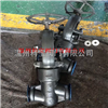 J11W-320P/R/RL RC-NPT丝口锻打高压截止阀